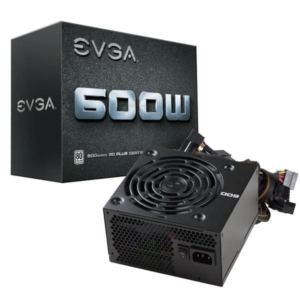 Fuente de Poder EVGA 600W...